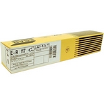 Elektr�dy ESAB ER 117 2,5/350mm, 5.0 kg/253 ks, ct