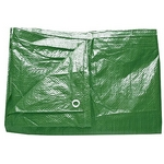 Plachta Tarpaulin Light 04,0x05,0 m, 65 g/m