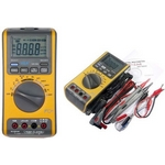 Multimeter VA18B V+A,automat,USB-optick�