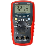 Multimeter RE360D RANGE-automat