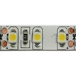 LED p�sek 8mm b�l� tepl�,120xLED3528/m, IP65, modul 2,5cm