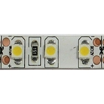 LED p�sek 8mm b�l�,120xLED3528/m,modul 2,5cm,IP65
