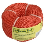 Lano PP, ROPE Splitfilm, 10mm, 20m